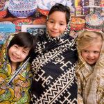 Please Touch Museum exhibit teaches children about Muslim culture