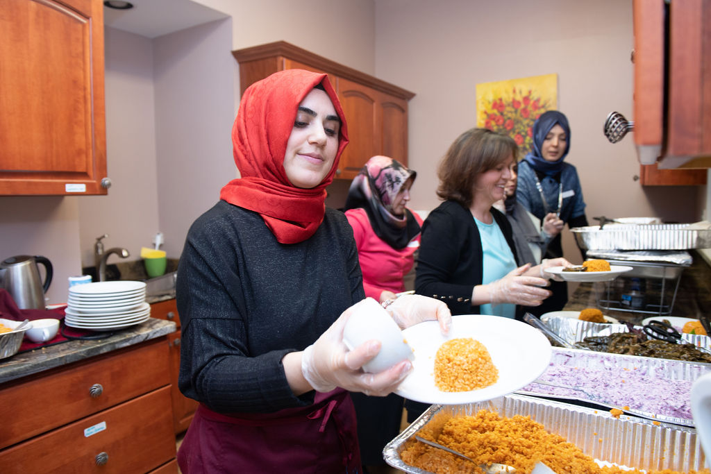 Greenfield center introduces Milwaukee to Turkish culture