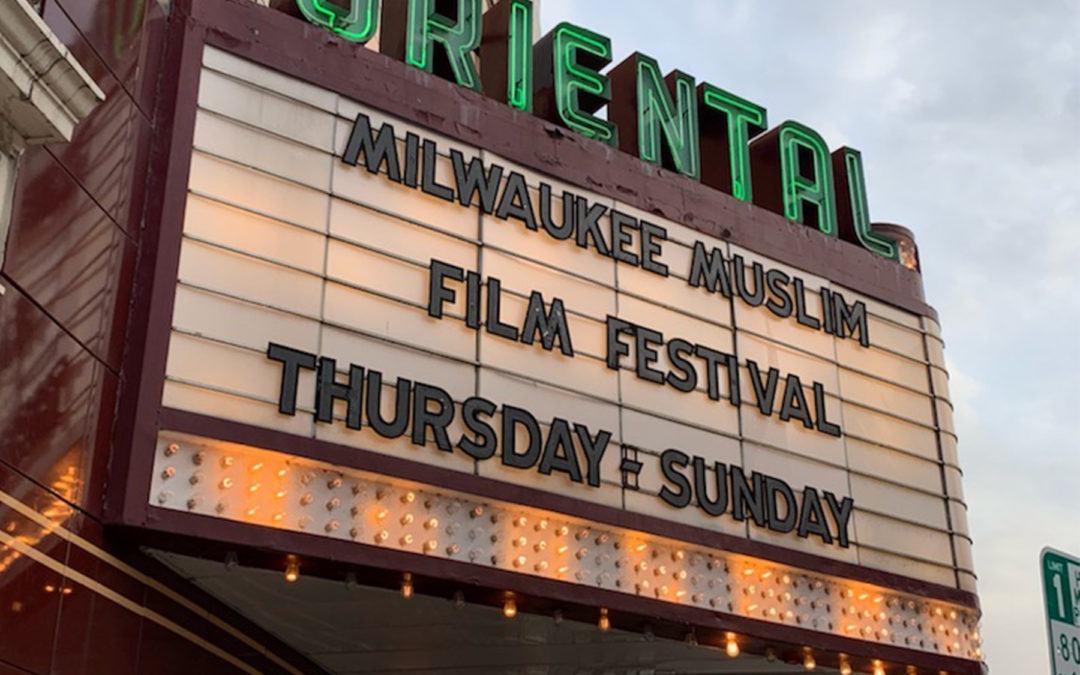 A Successful Opening Night For One Of The Country's Leading Muslim Film Festivals!
