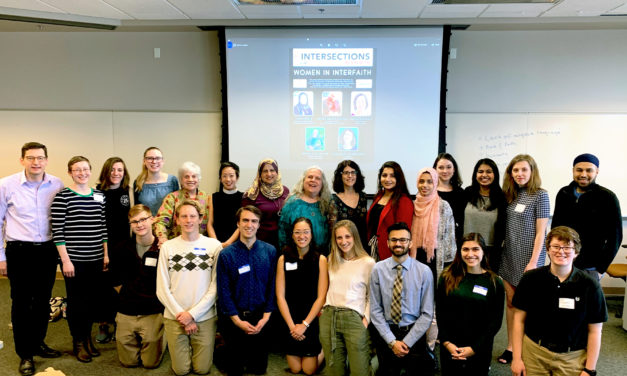 Student Lead Interfaith Conference at UW-Madison a Success