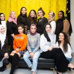 Fanana Banana host Milwaukee's first-ever Muslim Creatives Art Show