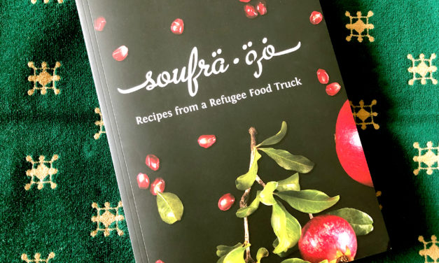 IRC Book Review: Soufra: Recipes from a Refugee Food Truck