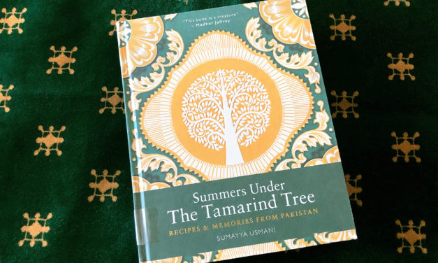 IRC Book Review: Summers Under the Tamarind Tree