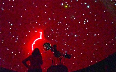 UWM Manfred Olson Planetarium hosts Arabian Nights Event and teaches inclusivity