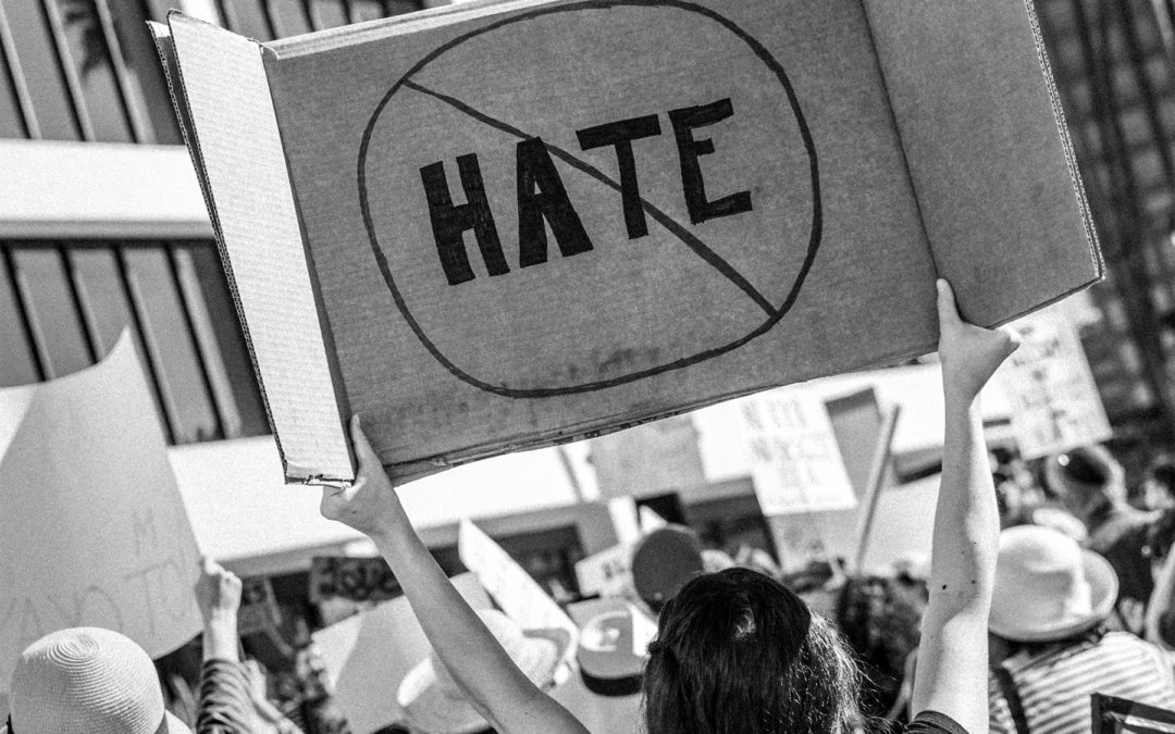 Islamophobia in America is about politics more than religion