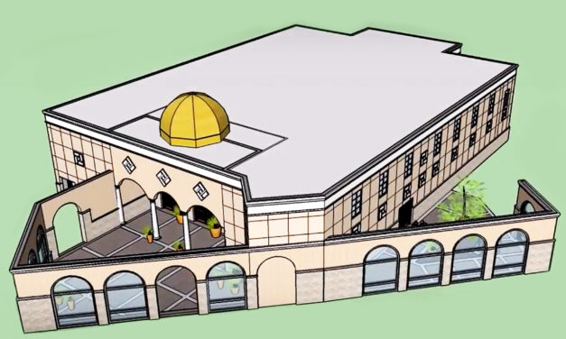 Madison Looks To Develop New Mosque as Community Outgrows Space