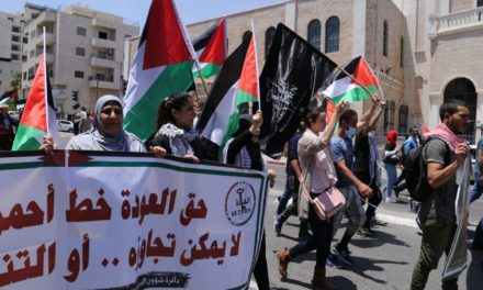 Nakba and the Palestinian Right of Return
