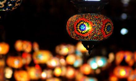 What Ramadan Looks Like in Milwaukee