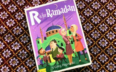 IRC Book Review: R is for Ramadan