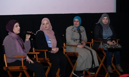 Milwaukee Muslim Film Festival ends by showcasing stories of hope and resilience