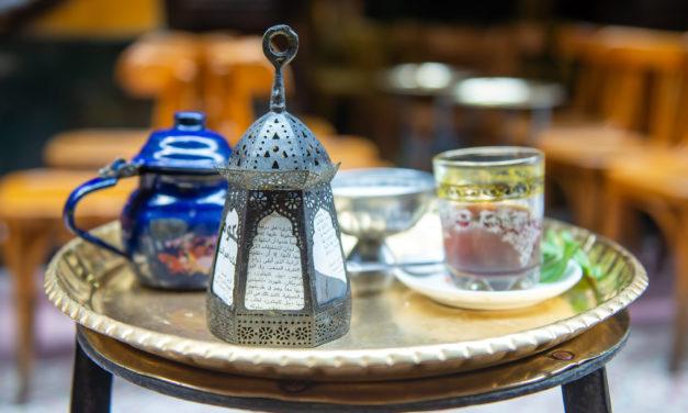 The Origins of Ramadan