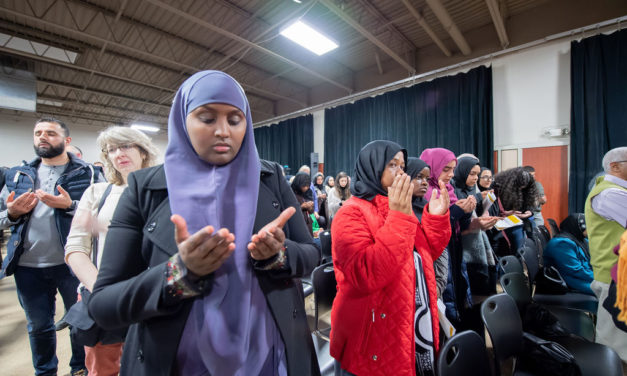 Islamic Society of Milwaukee issues statement about Islamophobic Conference in Waukesha County