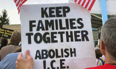 "ICE ""Shock-and-Awe"" Tactics Traumatize a Community"