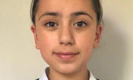 11-Year-Old Iranian Girl Gets the Highest Mensa IQ Score, Beating Einstein, Hawking