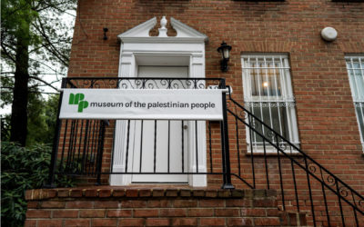 First Palestinian Museum opens in Washington, D.C.