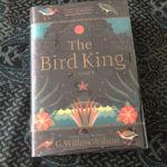 IRC Book Review: The Bird King
