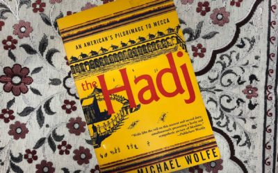 IRC Book Review: The Hadj