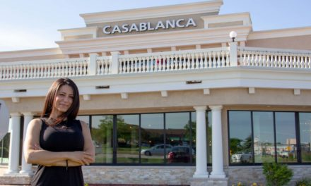 Casablanca Restaurants are a Family Affair