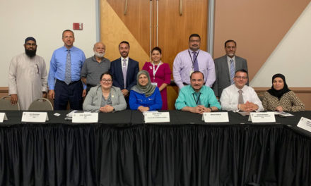 LULAC Holds Historic Latinx and Muslim Roundtable during 90th Convention