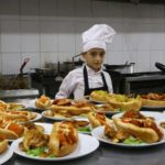 Gaza's Little Chef