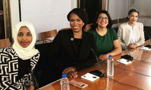 Congresswomen Denounce Trump Tweets Telling Them To 'Go Back' To Their Home Countries