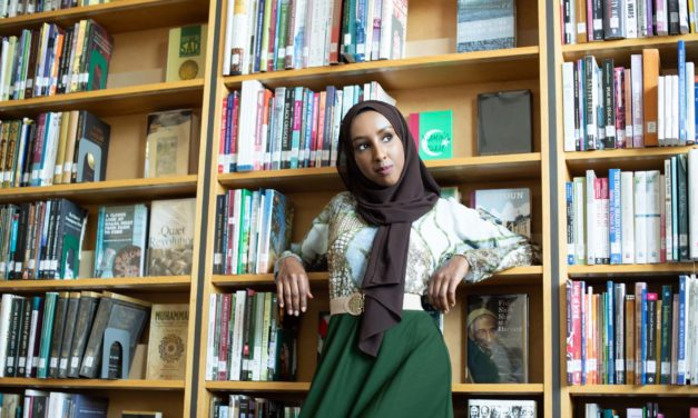 Madison Woman Vies for Miss Muslimah USA Crown