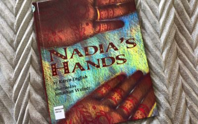 IRC Book Review: Nadia's Hands