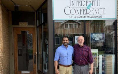 Interfaith Conference Appoints New Executive Director