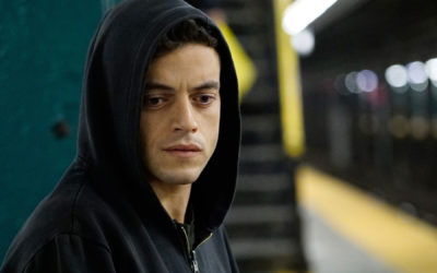 Bond 25: Rami Malek refused to play Arabic-speaking terrorist in new 007 film
