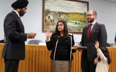 From NJ Mayor to Congress: Muslim women targets of hate