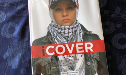 IRC Book Review: iCover: A Day in the Life of a Muslim-American COVERed Girl
