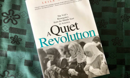 IRC Book Review: A Quiet Revolution