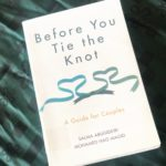 IRC Book Review: Before You Tie the Knot: A Guide For Couples