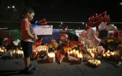 If the El Paso shooter had been Muslim