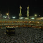 Study: Climate change could pose danger for Muslim pilgrimage