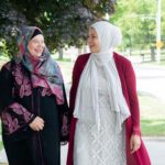 Mother and Daughter's Faith Journey Leads to Islam