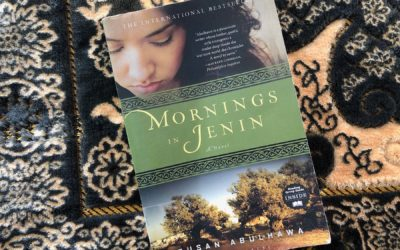 IRC Book Review: Mornings in Jenin