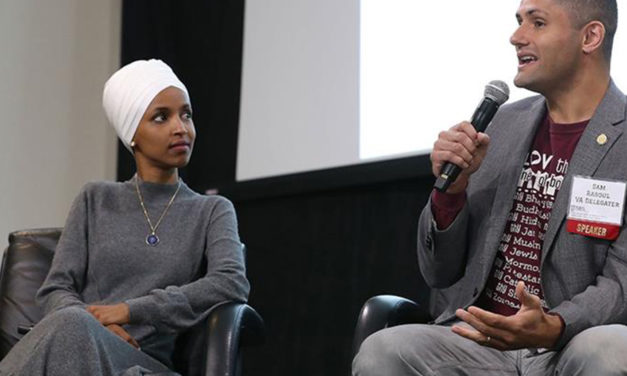 Muslim Caucus highlights need for greater political engagement