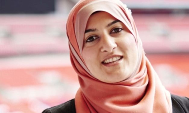 Football's Muslim Role Models on the increase says FA Councillor Rimla Akhtar