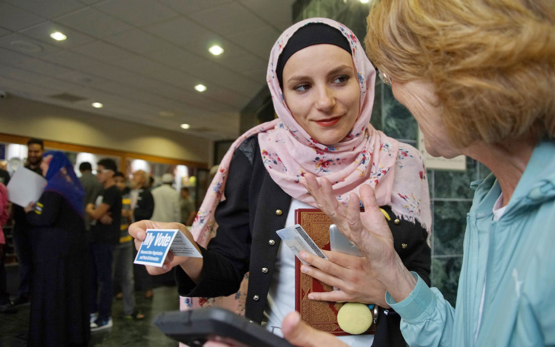 Democrats Need to Decide Whether They Care About Muslim Voters