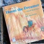 IRC Book Review: Hosni the Dreamer
