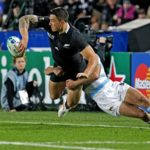 Rugby player carries the weight of New Zealand's Muslims at Rugby World Cup in Japan
