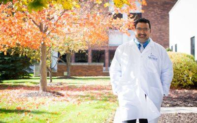 Dr. Mushir Hassan: Good Medicine and Good Works at Ascension Elmbrook