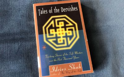 IRC Book Review: Tales of the Dervishes