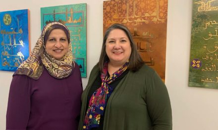 Wisconsin Muslim Civic Alliance Seeks To Empower Muslim Voters
