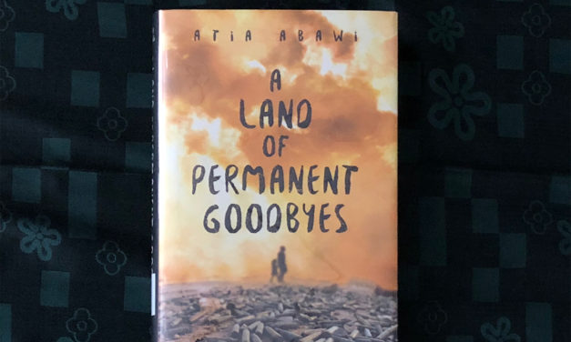 IRC Book Review: A Land of Permanent Goodbyes