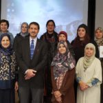 Omar Reda, M.D. Addresses Refugee Trauma in Series of Milwaukee Workshops