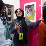 Underground Muslim Artists Exhibition Packs WPCA