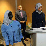 Methodist Hospital partners with hijab company to create inclusive hijabs for staff, patients