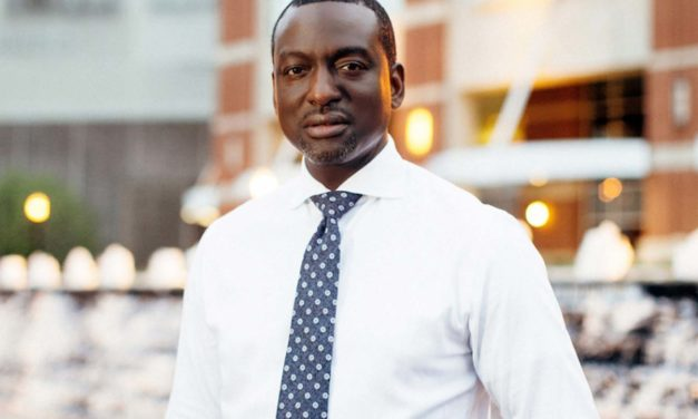 Yusef Salaam Inspires and Surprises with Story of 'Exonerated Five'